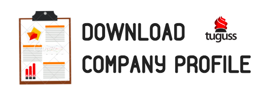 download company profile tuguss