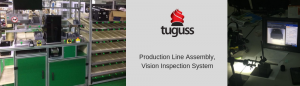 vision inspection tuguss