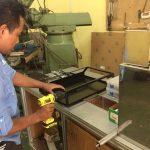 fabrikasi mekanikal di Tuguss