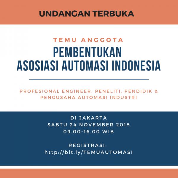 Asosiasi Automasi Indonesia